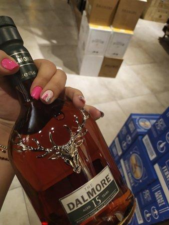 Провинция Сантьяго -дель-Эстеро, Аргентина: The Dalmore Highland Single Malt Scotch Whisky