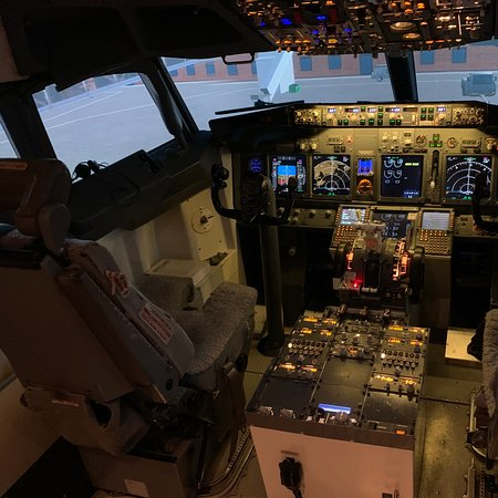 Flight Simulations Norway