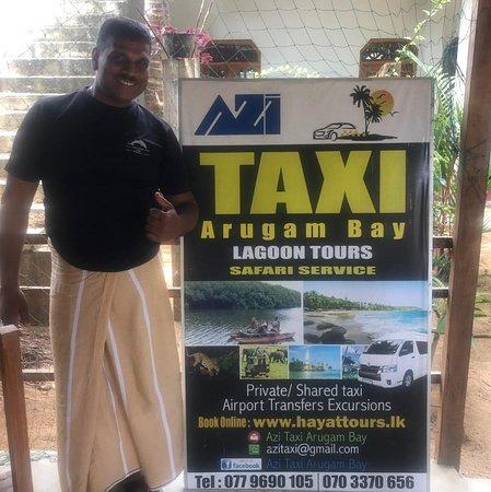 Arugam Bay ภาพถ่าย