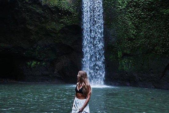Tudo incluído: Cachoeira Tibumana com...