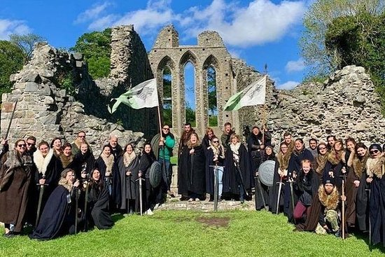 Game of Thrones Tours: Winterfell ...