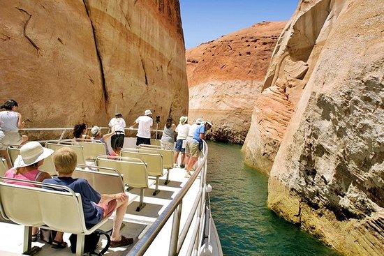 Lake Powell Boat Cruises
