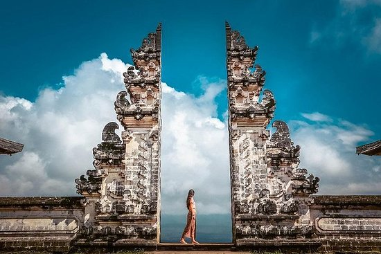 Exploring Bali in 5 Days: Completed Journey of Discovering Bali