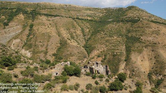 Aghjots Vank Monastery
