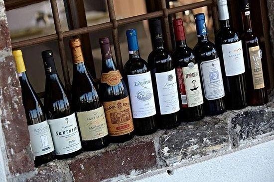 Magnum Wine Tour - Visite privée d'une...