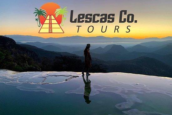 Lescas Co Tours