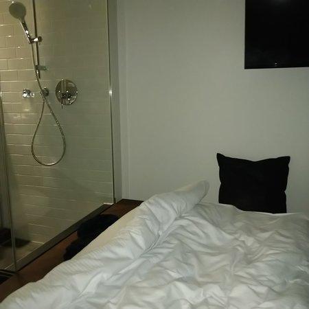 阿瑪諾市中心大酒店