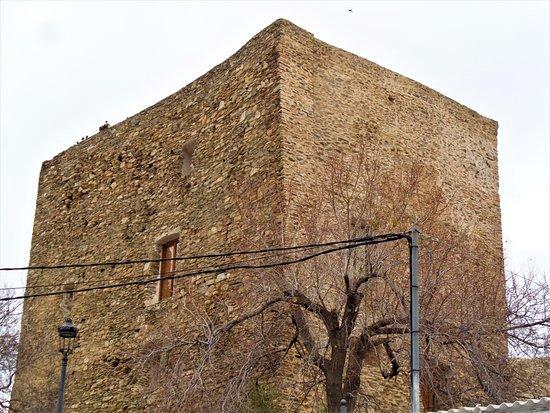 Torre de Tahal