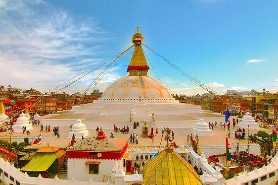 Kathmandu Valley Private Tour - Hele...