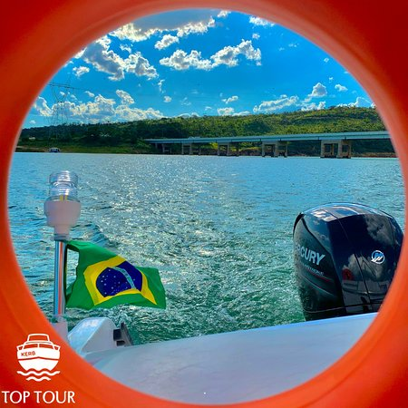 Top Tour Passeios Nauticos: Central de atendimento: (31)9 9821-0188 Kelly ou (31)9 7137-6328 Bianca. .