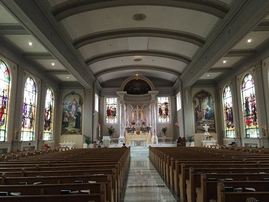 Champaign, IL: St. John's Chapel - just gorgeous