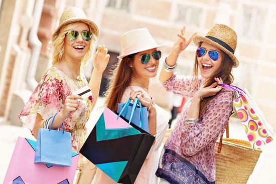 Tour privado de compras en Miami
