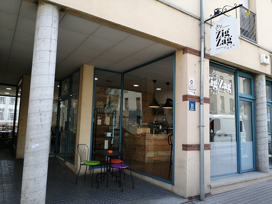 imagen Bar Zig-Zag en Olot