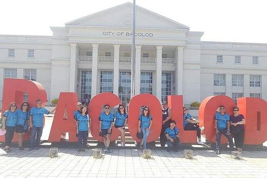 History Tour of Negros