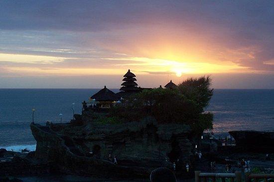 海神庙日落之旅