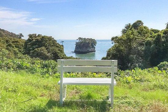 Visite privée - Sentez la brise marine dans une île aventureuse: Urato