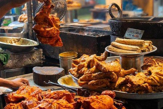 Lo mejor de Karachi FOOD TOUR