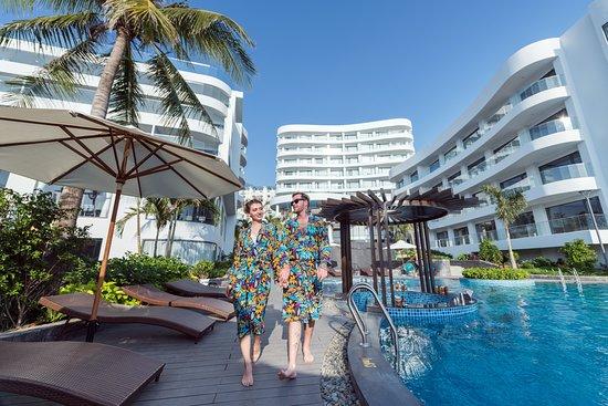 Sunset Beach Resort Spa 59 9 3