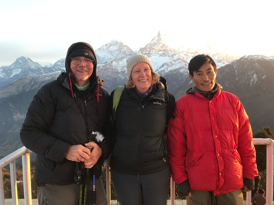 Beauty Nepal Adventure
