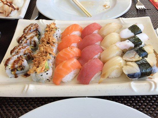 San Fulgencio, Испания: Restaurante Japones III