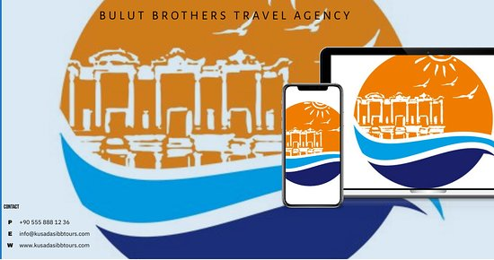 Bulut Brothers Travel Agency