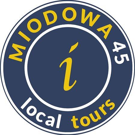 Miodowa Tours Info Point