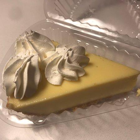The best pie!