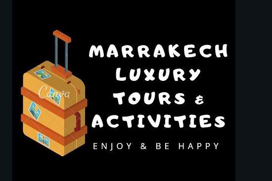 Marrakech luxury Tours & Activities