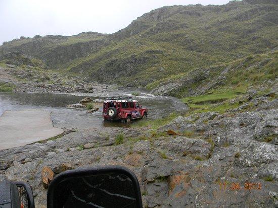 Magna Turismo Viajes y Excursiones