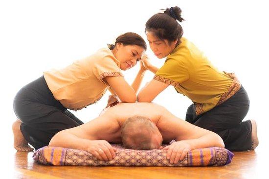 Thai Profi Massage