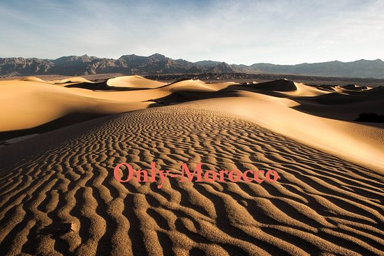 Only-Morocco