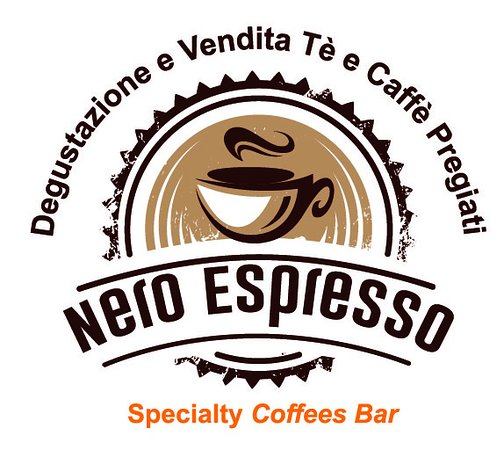 Nero Espresso Caffe