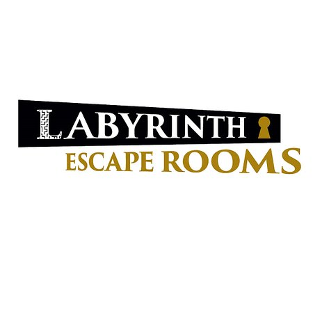 ‪‪Grimsby‬, UK: Labyrinth Escape Rooms‬