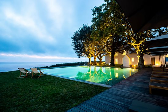 Sensi Azores Nature and Spa, Hotels in São Miguel