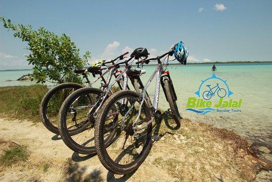 Bike Jalal MTB