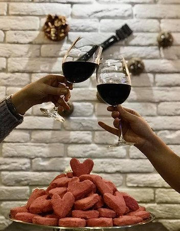 День Святого Валентина в Боржоми...♥️