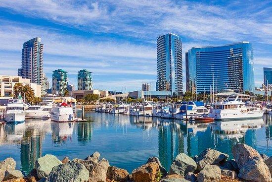 Excursión privada de un día a San Diego...