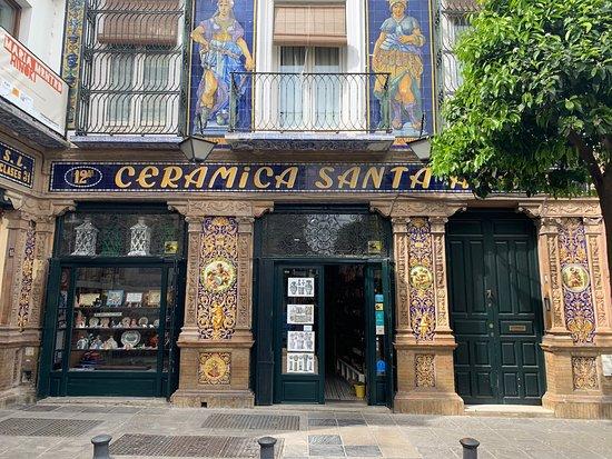 Ceramic Art Santa Ana