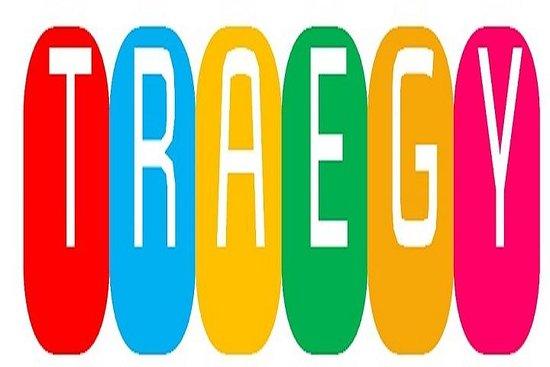 Traegy