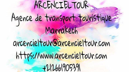 ArcencielTour