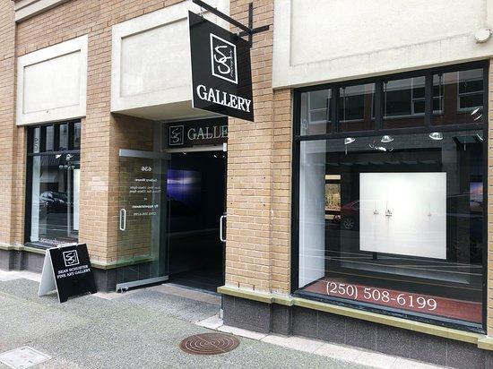 Sean Schuster Fine Art Gallery