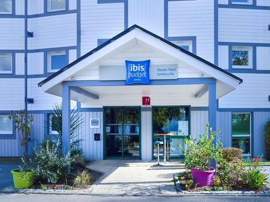 Ibis Budget Rouen Nord Isneauville Hotel Tarifs 2020 Mis A Jour