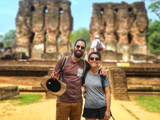 Worldline Travels - Sri Lanka