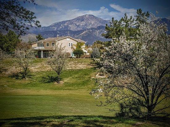Yucaipa Valley Golf Club