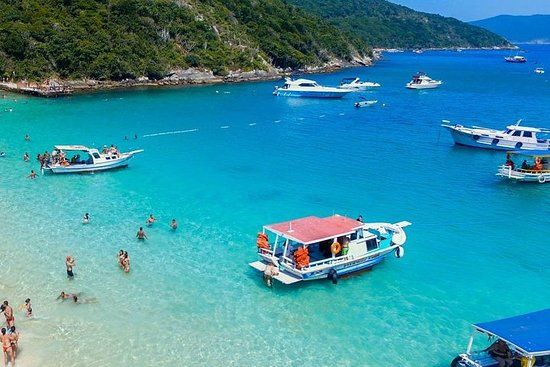Tour Rio x Arraial do Cabo - Excursion...