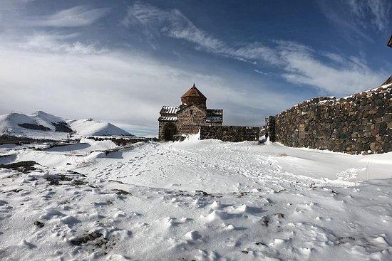 Tour privato al lago Sevan e al