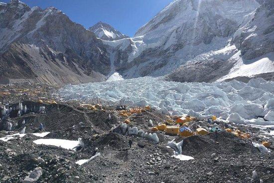 Himalayan Getaway