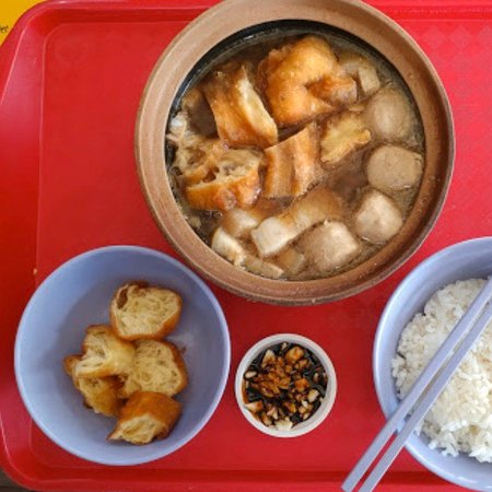 Xiang Lai Claypot Herbal Bak Kut Teh