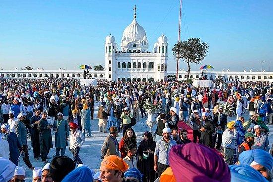 07-Days Sikh Pilgrimage Tour - Kartarpur