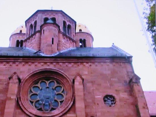 Dominikanerkloster St. Paulus